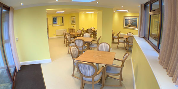 Oakleigh Park Care Home N20
